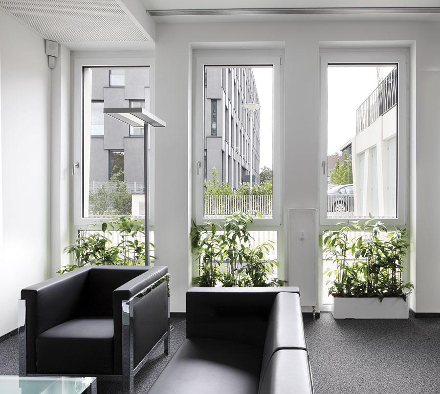 Gama de colores de onventanas elige tu acabado favorito for Aberturas para casas modernas