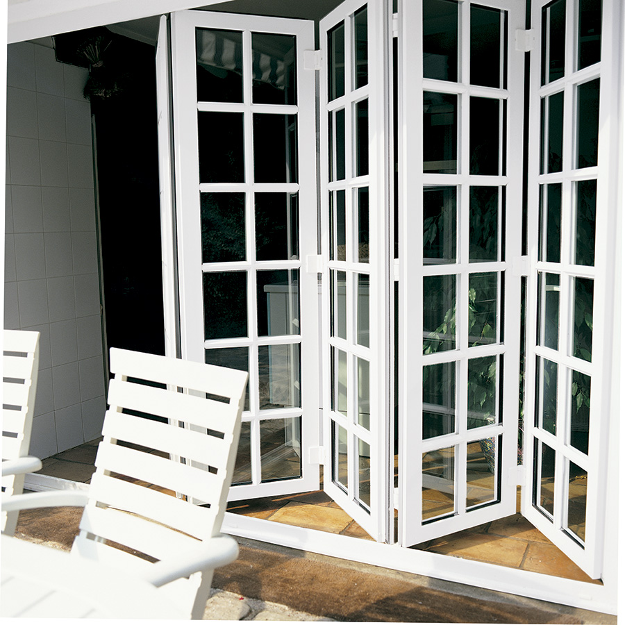 Puertas plegables onventanas - Puertas plegables de aluminio ...