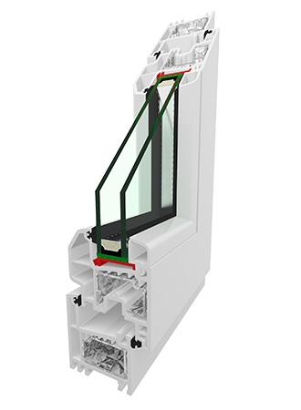 Optimus Pro esquina interior realista