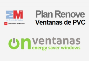 Plan renove ventana Madrid