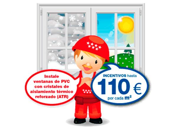 renove ventanas pvc comunidad madrid