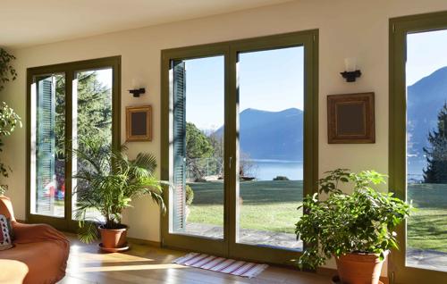 Nuevo color bronce oscuro para ventanas k mmerling - Distribuidores kommerling ...