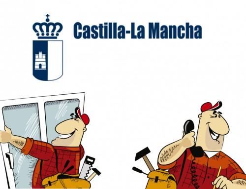 Nuevas ayudas eficiencia Castilla La Mancha
