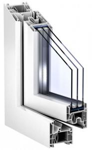 seccio triple vidrio
