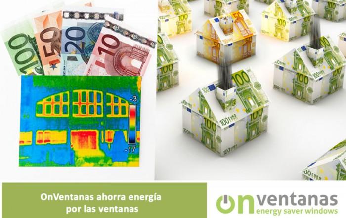 ahorra energía ventanas