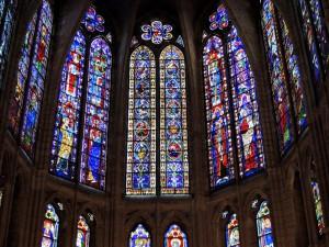 Vidrieras catedral León
