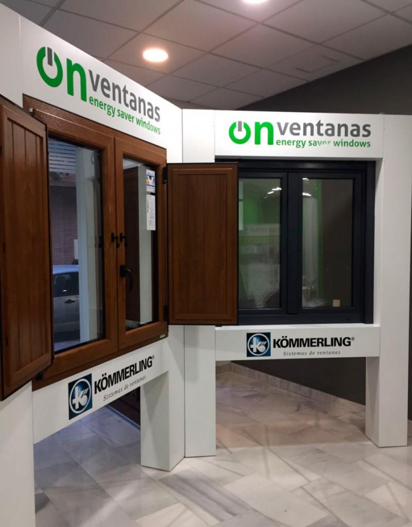 Exposición OnVentanas Valencia