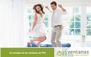 12 ventajas ventanas pvc