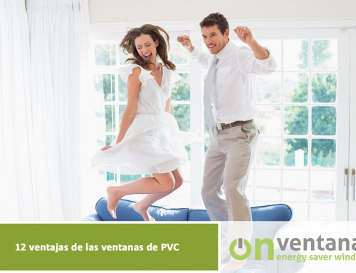 12 ventajas de las ventanas de PVC