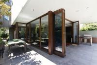 Nueva puerta plegable OnVentanas