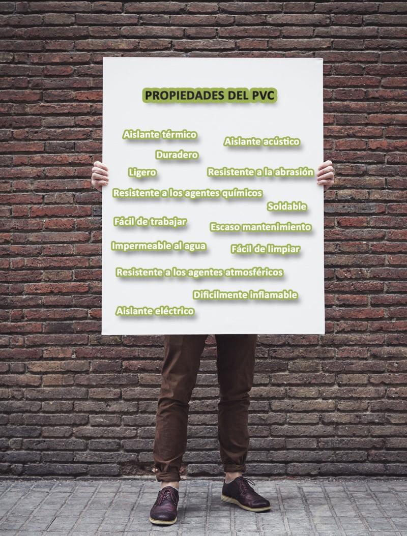 propiedades pvc