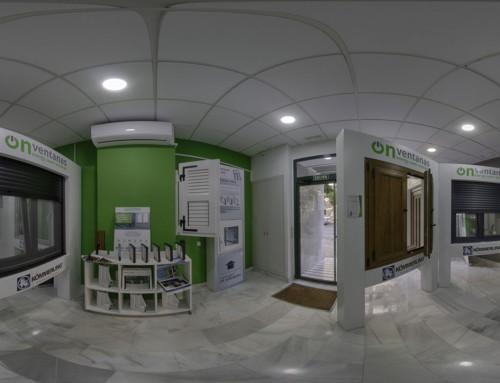 Nueva exposición virtual OnVentanas Valencia