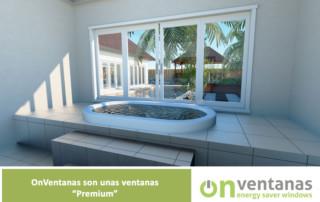 Ventanas Premium