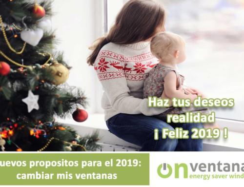 Año Nuevo, Ventanas Nuevas