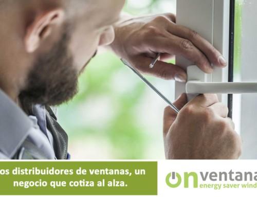 Éxito para los distribuidores de ventanas