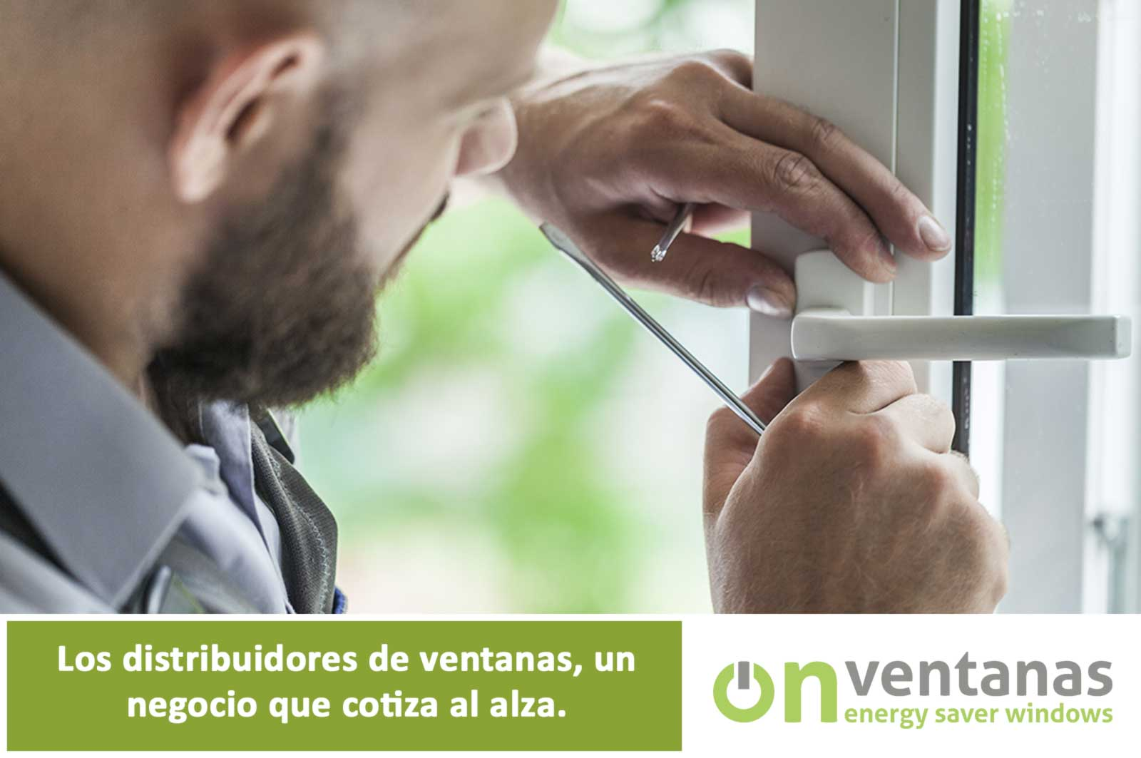 Éxito distribuidores ventanas