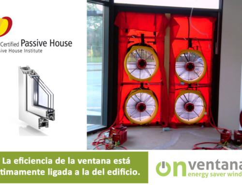 La ventana y la eficiencia energética