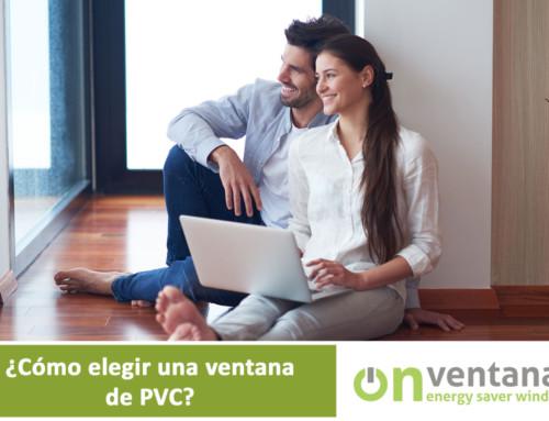 ¿Cómo elegir una ventana de PVC?