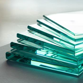 vidrio monolitico