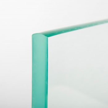 vidrio monolítico