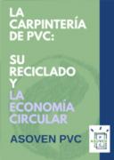 carpintería pvc-reciclado economía circular 2019