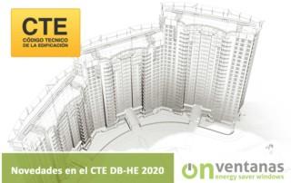 Novedades CTE 2020