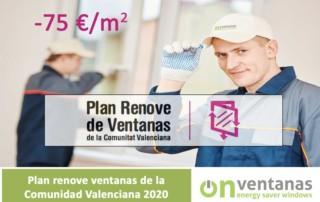 plan renove valenciana 2020