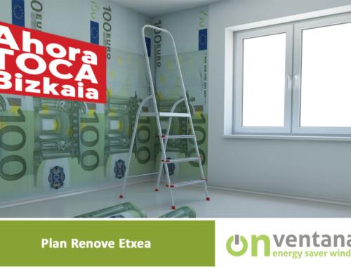 Plan Renove Etxea