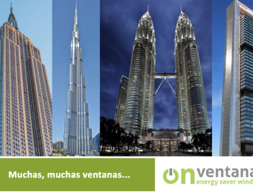 Los edificios con más ventanas del mundo