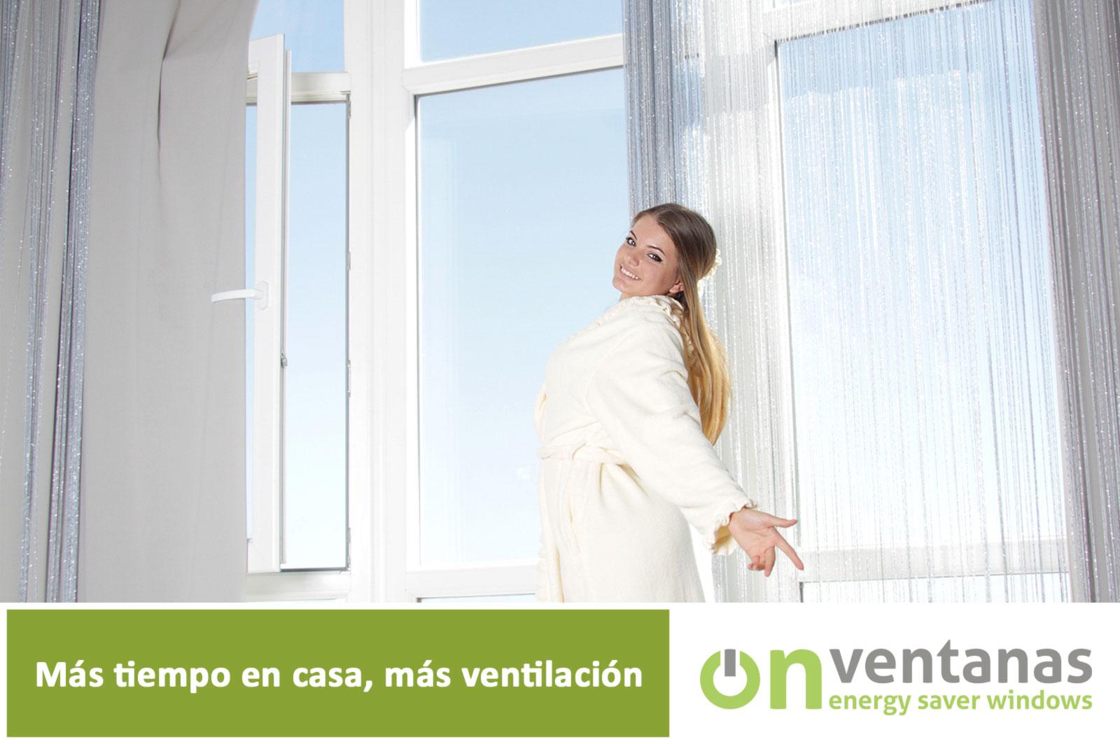 Ventilación Covid-19
