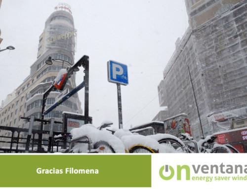 Gracias Filomena
