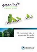 Greenline con OnVentanas