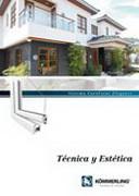 Serie Stylo ventanas de PVC OnVentanas